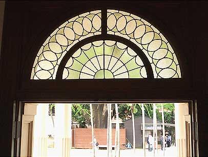 旧岩崎邸 入口