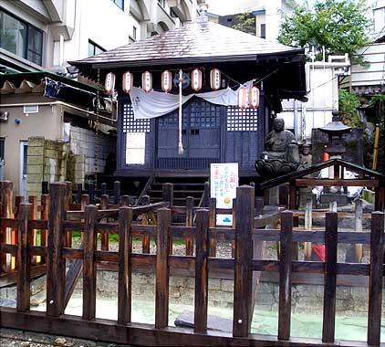 草津温泉 地蔵の湯1
