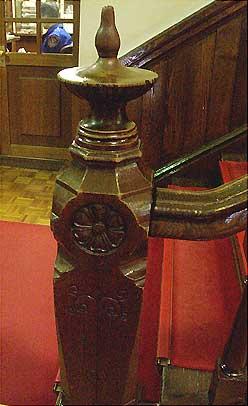北海道庁旧本庁舎 室内
