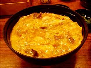 玉ひで 元祖親子丼(昭和)
