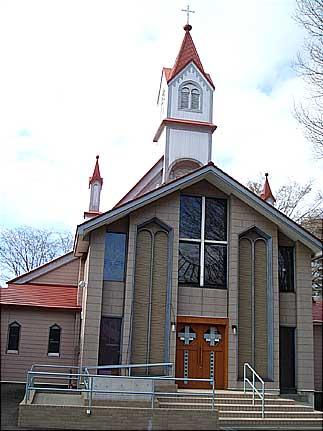 札幌 教会